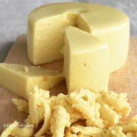 Vegan Cashew Cheese * Cashew Käse