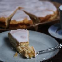 Best vegan Apple Pie * Bester Apfelkuchen