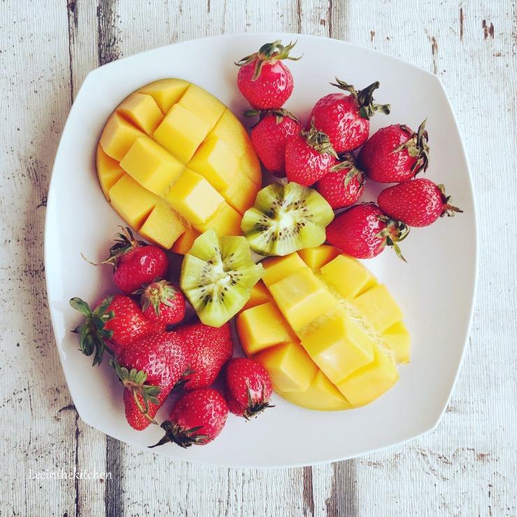 mango plate